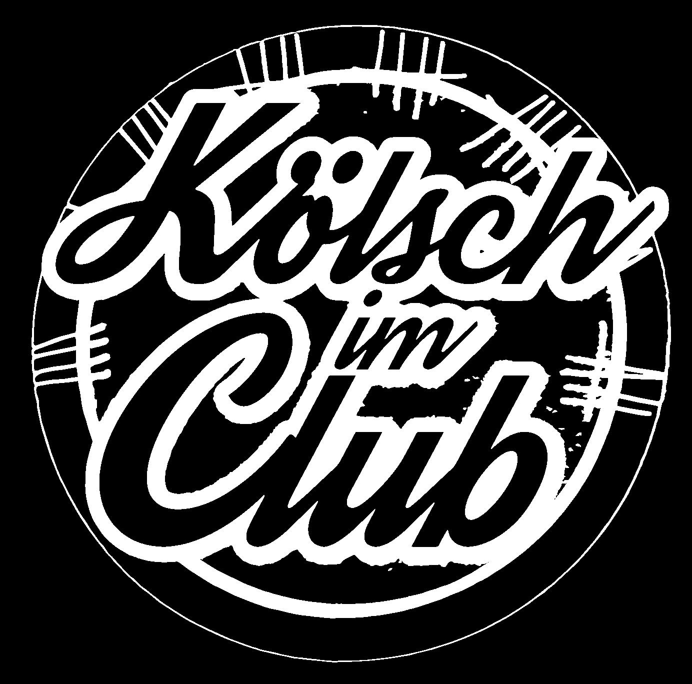 Kölsch im Club